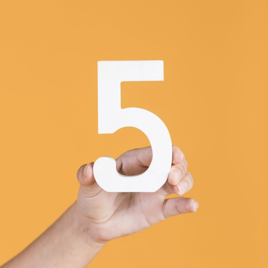 【行動をシンプル化】在宅仕事効率化のために変えた5つのこと