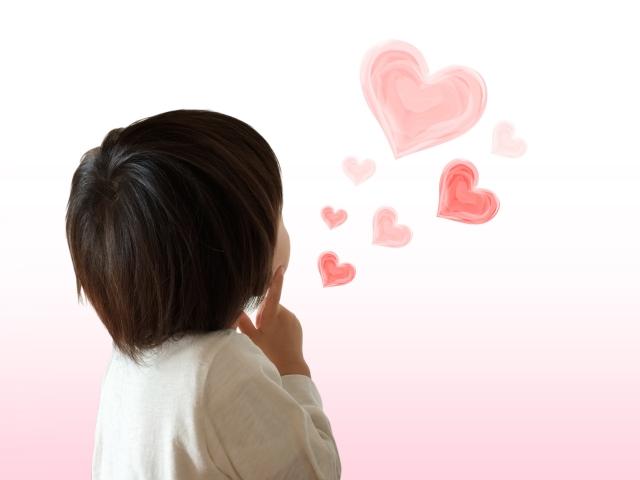 【バレンタイン2020】幼稚園児もバレンタインデーに参加したい!
