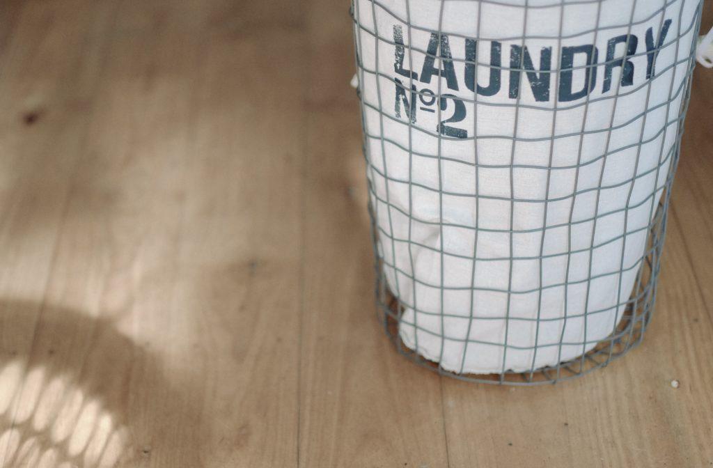 簡単!洗濯物を干すときにできるながら有酸素運動