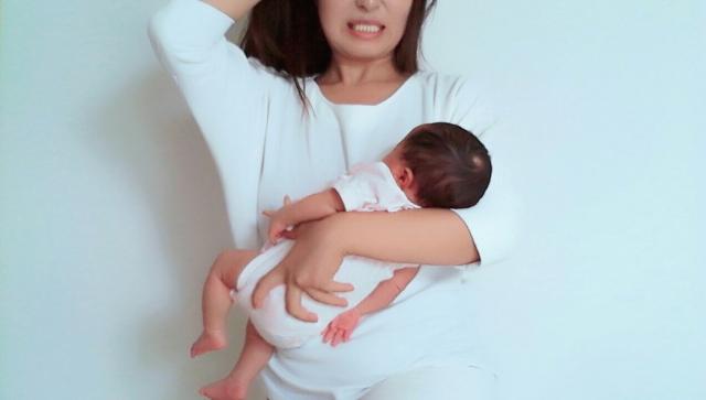 アラフォーでママになったら筋力が…