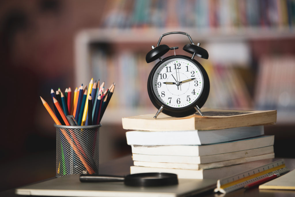 小学1年生|わが子の朝の元気を取り戻したい!本を読み漁ってみた