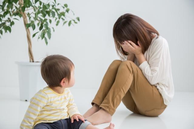 ひとりっ子ママが追い込まれないために気を付けたい3つの行動