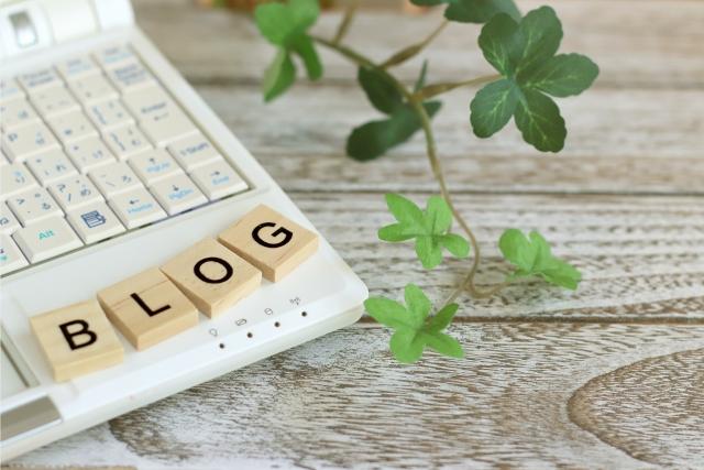 """ライターはお仕事、ブログは""""個人の日記""""だと思っていました"""
